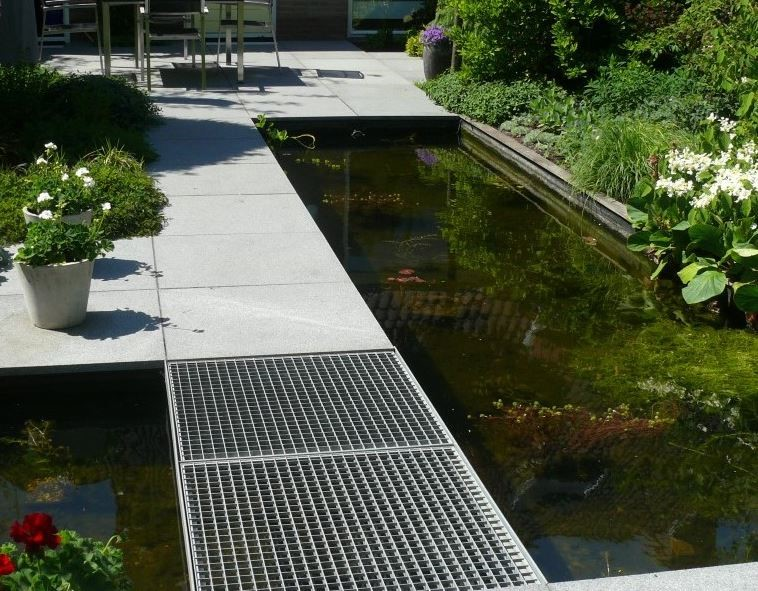Energievriendelijke tuin