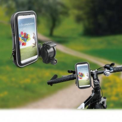 waterdicht telefoonhoesje fiets