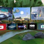 Google IO Daydream Virtual Reality Bril