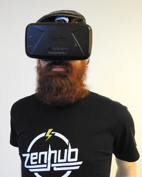 Beste Virtual Reality Games