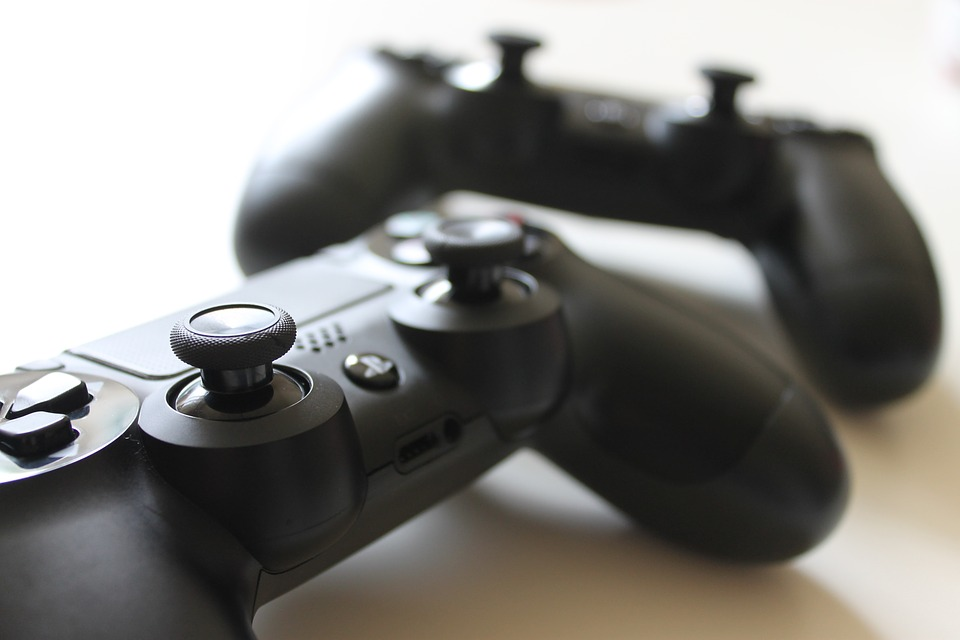 Playstation controller aansluiten op PC
