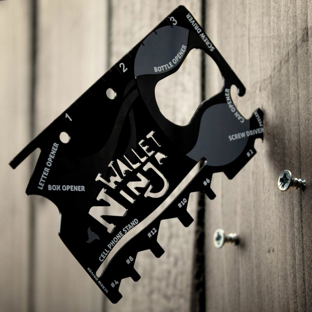 Ninja 18-1 tool