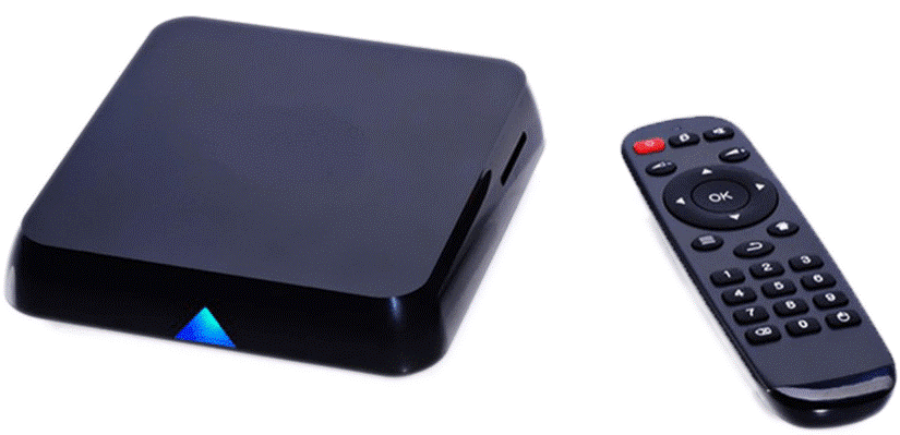 voordelen android media box