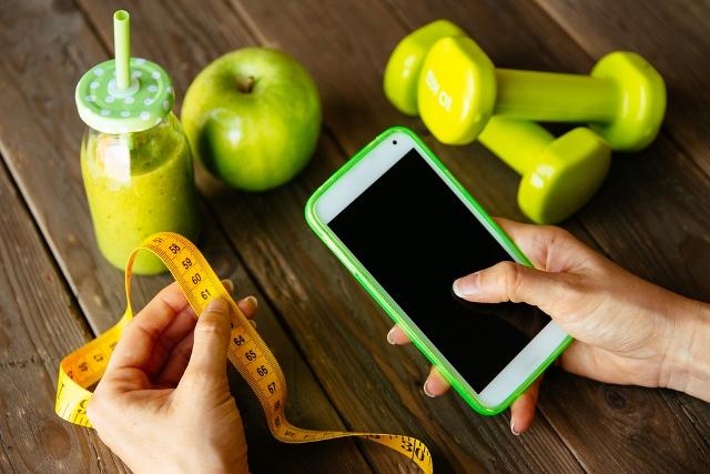 dieet apps
