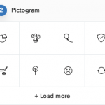 pictogrammen eigen logo maken