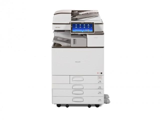kopieermachine onderhoud