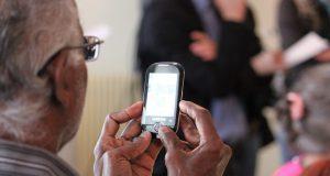 Handige apps voor ouderen