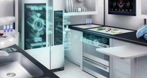 toekomst keuken