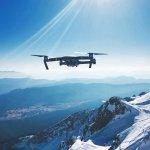 trends fotografie drones