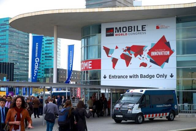 Mobile World Congres