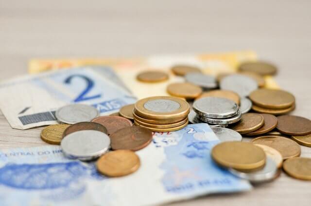 Valuta omrekenen app