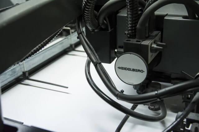 inktcartridges vervangen