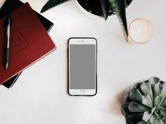 oude iphone hergebruiken