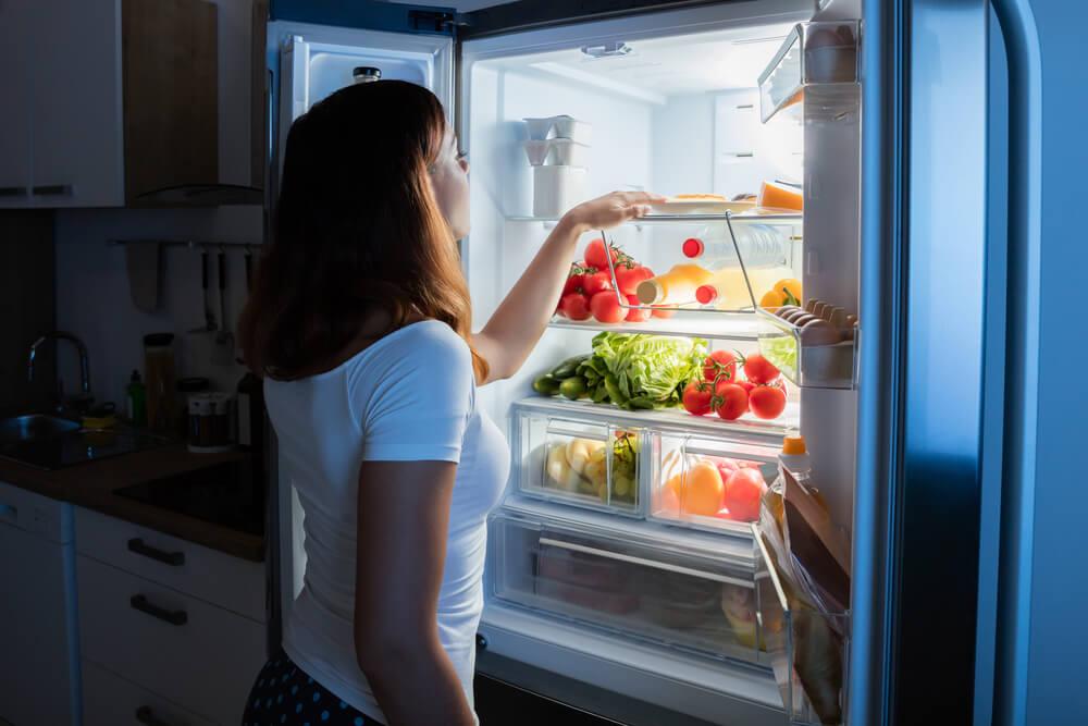 Slimme koelkast