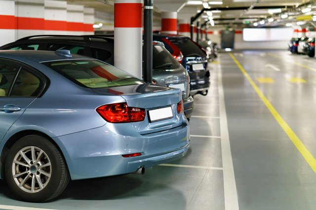 Parkeerapps