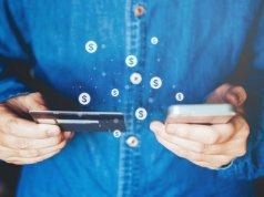 Data besparen met telefoon