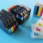 Cartridges kopen