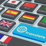 Vertalen; vijf trends