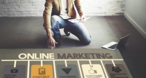 Online marketingbureau inschakelen