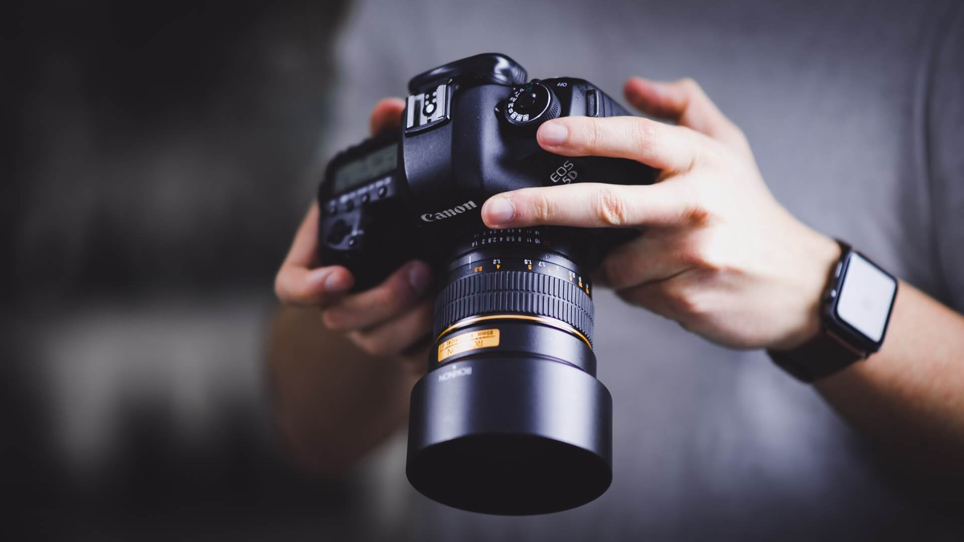 Fotograferen in het donker