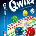 Qwixx-dobbelspel