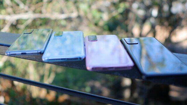Beste smartphones onder de 500 euro