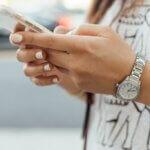 Smartphone oververhit