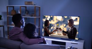 3 voordelen van tv-kijken zonder schotel, kabel of internet
