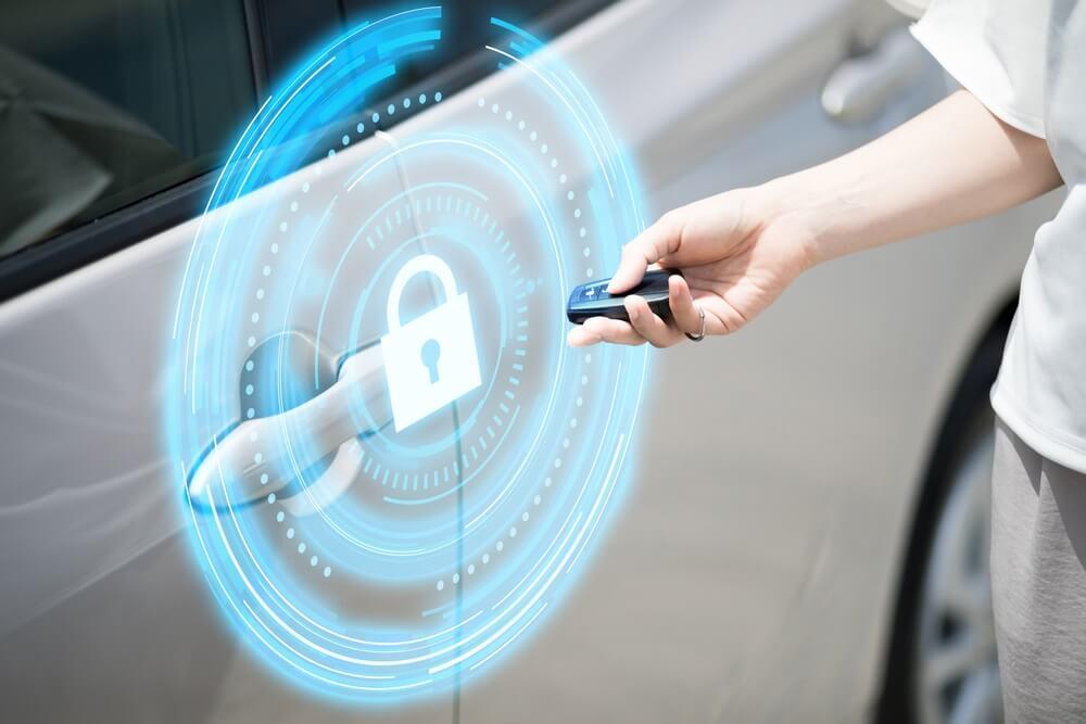 De verschillende mogelijkheden bij een beveiligingssysteem