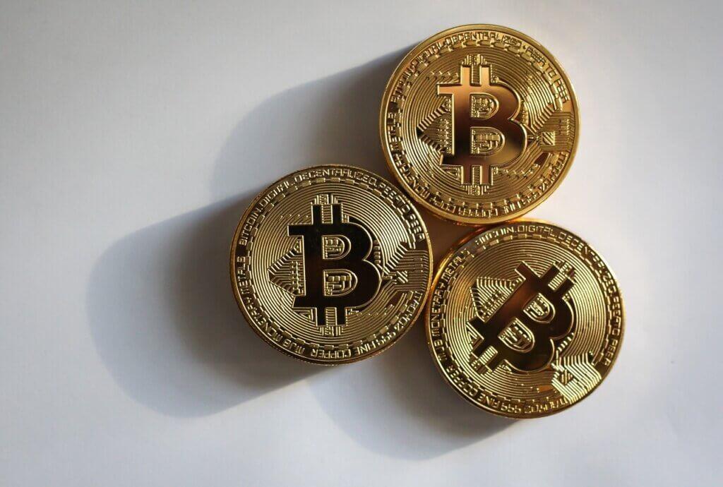 Na-ijlend effect van de Bitcoin halving dit jaar