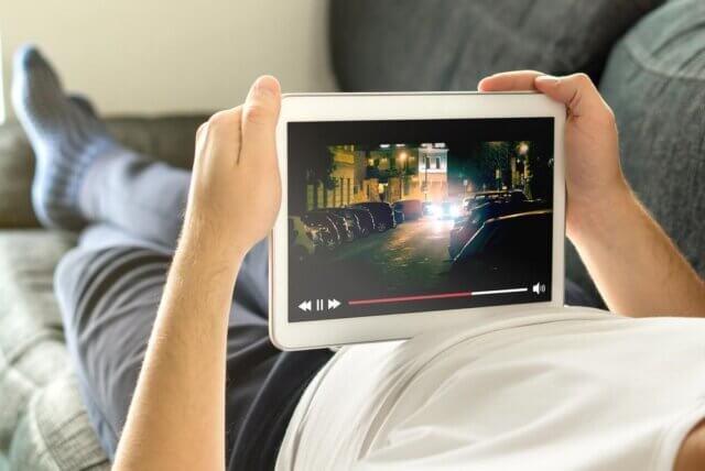 Tips om tv te kijken via internet