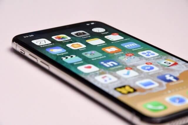 Apple zet in op privacy iOS-gebruikers en gaat privacylabels tonen bij apps