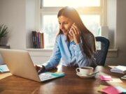 Beter werken vanuit huis met deze tips