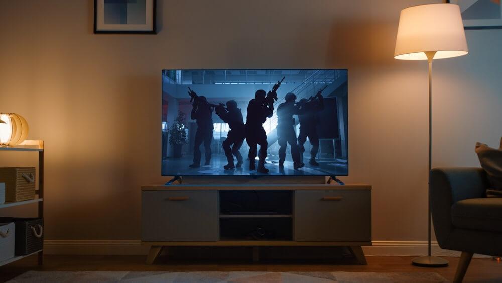 Tv-kijken via antenne