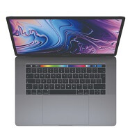 Apple MacBook Pro 15'' Touch Bar