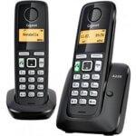 Gigaset A220 – Duo DECT telefoon