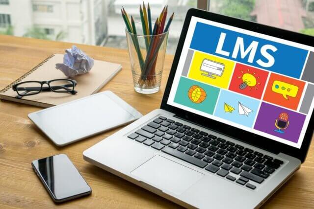 4 redenen waarom het belangrijk is om een goede LMS te hebben