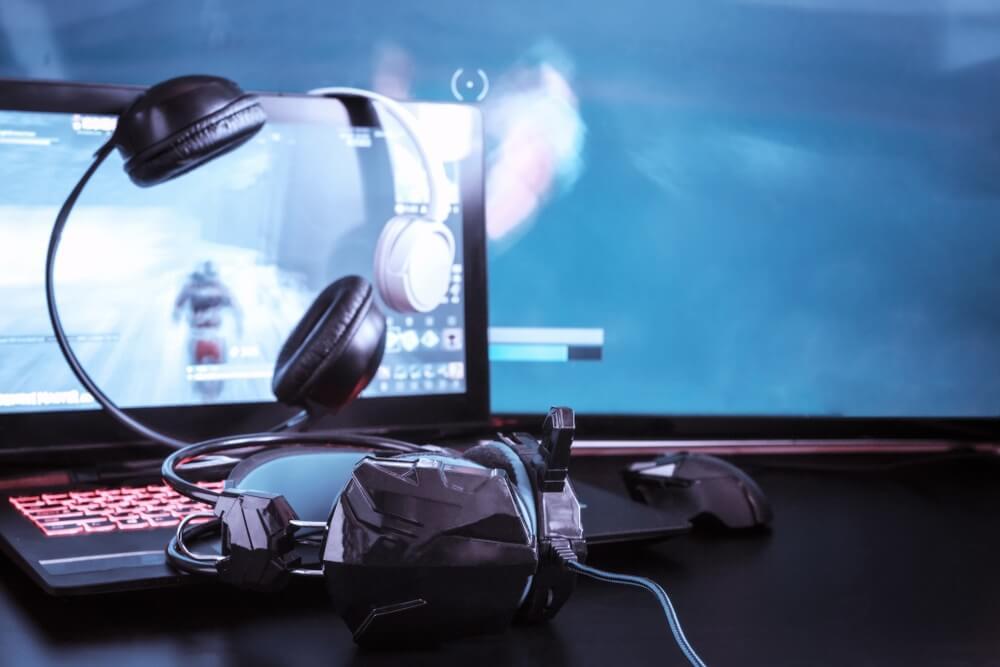 Een laptop samenstellen waar je op kan gamen