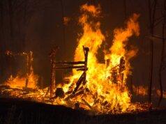 In Limburg woedt het vaakst een bedrijfsbrand
