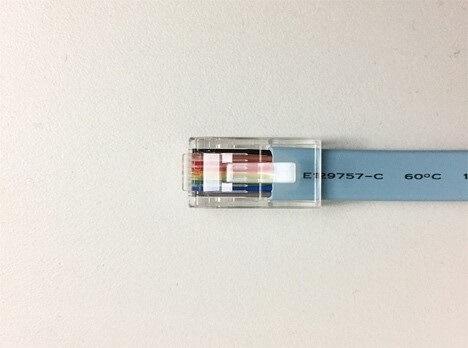 De UTP-kabel