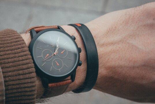 Welk horloge past het beste bij jou?