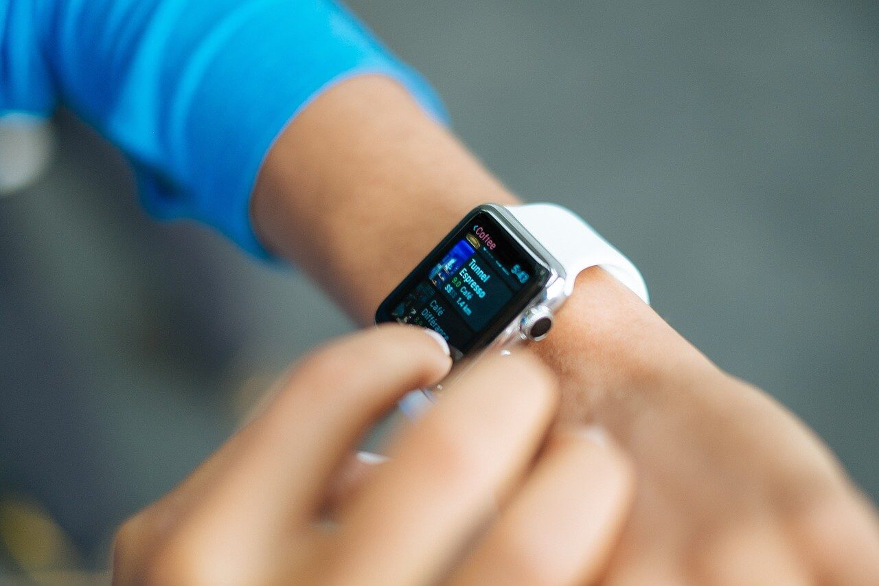 Apple watchOS8