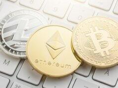Crypto raakt een drempel