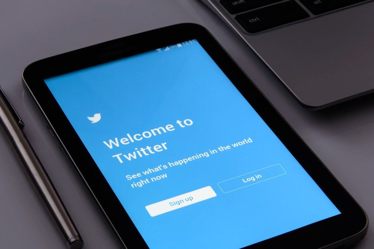 Twitter Blue abonnement