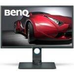 BenQ PD3200U – 4K IPS Monitor – 32 inch