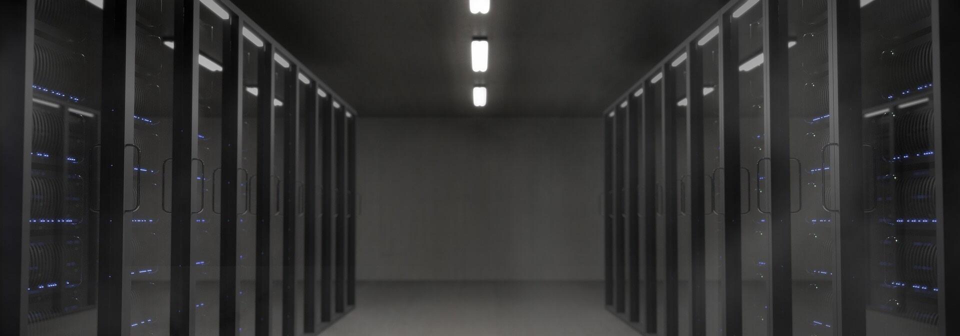 De meerwaarde van een serverkast