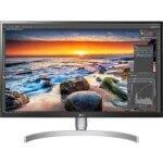 LG 27UL850 – 4K USB-C IPS Monitor – 27 Inch