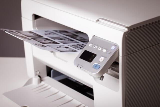 Beste all in one printer thuisgebruik