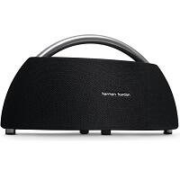 Harman Kardon Go+Play Zwart - Draadloze Bluetooth Speaker