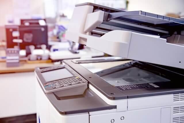 Hoe veilig is printen